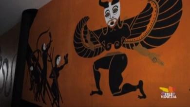 Murales dividono la città: l'opinione dei Sandonatesi