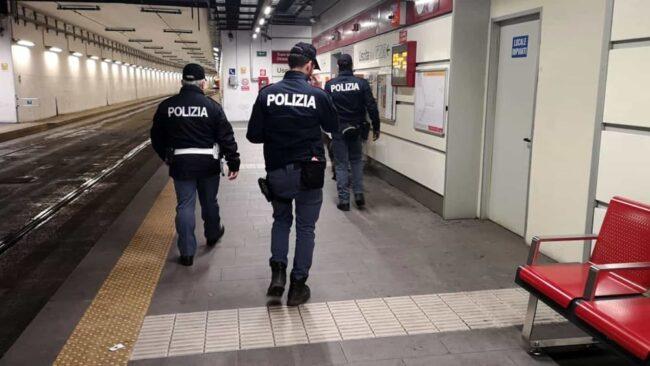 Polizia Ferroviaria di Venezia: bilancio dei controlli nel weekend