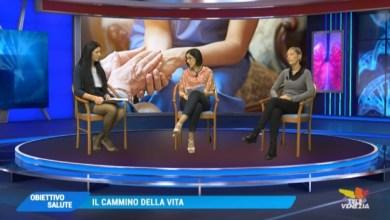 Sarah Tommasi e l'assistenza socio-sanitaria