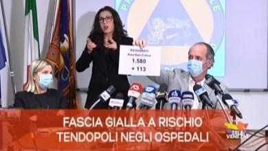 TG Veneto News: le notizie del 9 novembre 2020