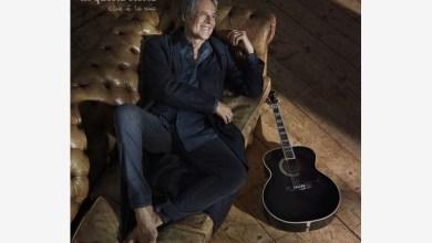 Claudio Baglioni: fuori venerdì il nuovo album