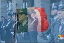 Giornata nazionale delle forze armate