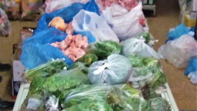 Alimenti irregolari: 200 chili di carne, ortaggi e riso sequestrati a Jesolo