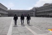 A Venezia controlli serrati e si prepara il rientro a scuola