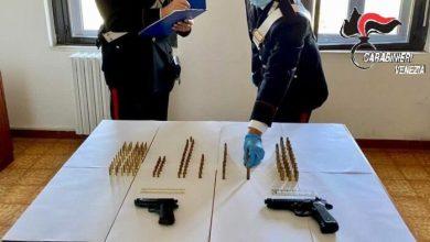 Venezia Marghera. Baby gang in azione con pistole finte. Due giovanissimi denunciati.
