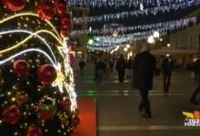 Venezia: sei consumatori su dieci spenderanno meno a Natale