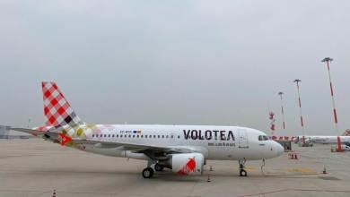 Volotea rinnova la sua flotta. A Venezia arriva l'Airbus 319