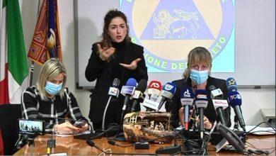 Elisa de Berti risponde alle accuse della CGIL