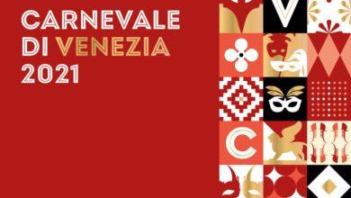 Il Carnevale 2021 è arrivato e sarà in diretta su Televenezia
