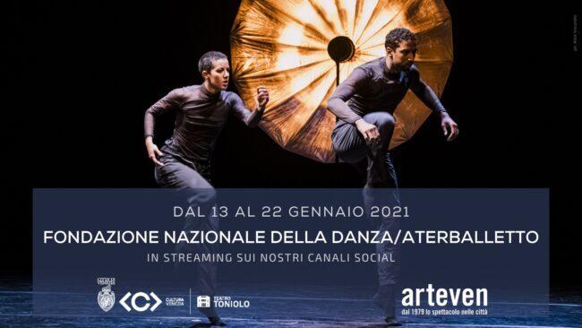 Il ritorno del Teatro Toniolo, in streaming!