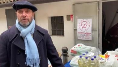 VIDEO: Roberto Rigamonti: un appello per la solidarietà - Televenezia