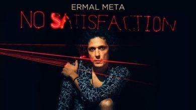 """""""No satisfaction"""" è il nuovo singolo di Ermal Meta"""