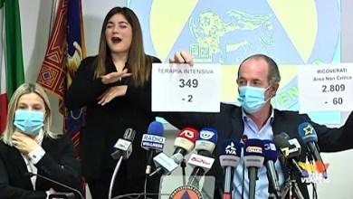 Nuovo dpcm, in Veneto restrizioni fino al 1 febbraio