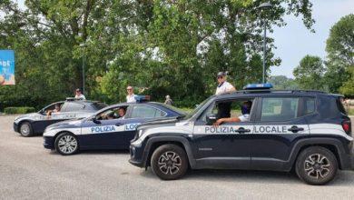 Polizia a San Michele al Tagliamento: tanti controlli e sanzioni