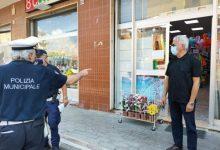 San Donà di Piave: sanzione per attività per non rispetto delle norme covid