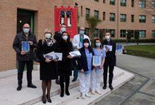 Solidarietà: donati 5 tablet all'Antica Scuola dei Battuti