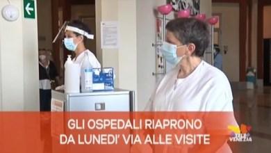 TG Veneto News - Edizione del 26 gennaio 2021