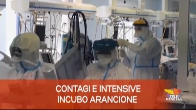 TG Veneto News - Edizione del 7 gennaio 2021