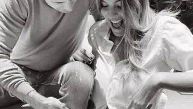 Cristina Chiabotto annuncia l'arrivo del suo primo figlio