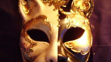 gnaga carnevale venezia