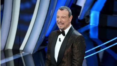 Sanremo 2021: Amadeus potrebbe anche mollare