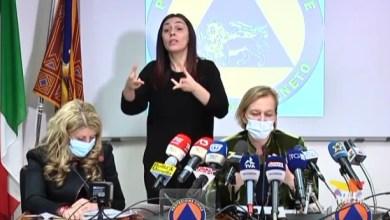 "Antonia Ricci: ""La variante brasiliana può reinfettare"""