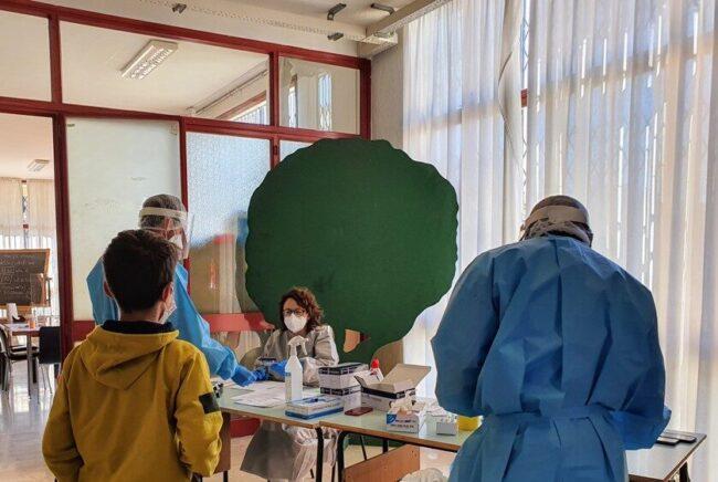 Covid - 19: nuove regole per le scuole dell'infanzia