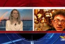 VIDEO: Gualtiero dall'Osto: la situazione dei commercianti è grave - Televenezia