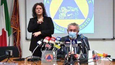 """VIDEO: Luciano Flor: """"Casi in aumento diffusi e più gravi"""" - Televenezia"""