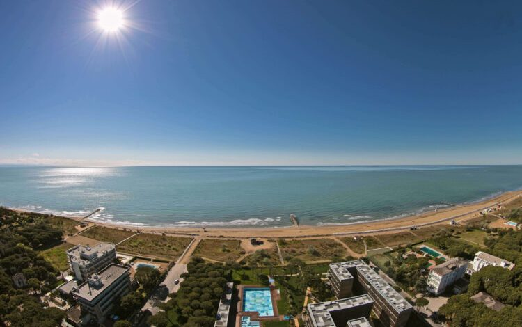 Jesolo: un progetto da 320 mila euro per la spiaggia