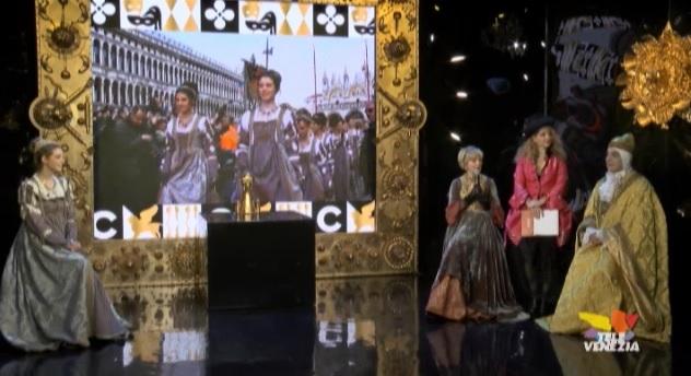 Magia del Carnevale di Venezia 2021 in streaming