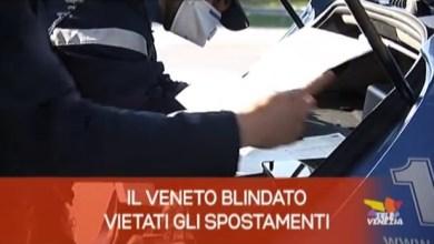 TG Veneto News - Edizione del 22 febbraio 2021