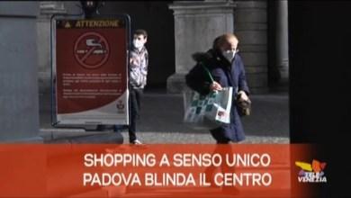 TG Veneto News - Edizione del 9 febbraio 2021
