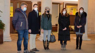 Venezia: i teatri si accendono per chiedere una riapertura