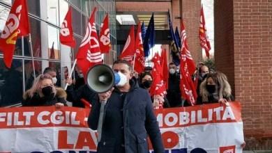 Venezia: manifestazione e sciopero contro Actv