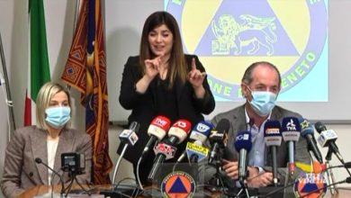Zaia: ho chiesto io le indagini dei NAS sui vaccini