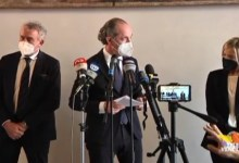 Zaia nomina i nuovi direttori generali della sanità veneta