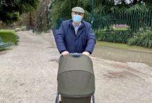 Gerry Scotti diventa nonno