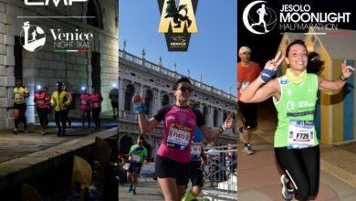 Venice Night Trail, Jesolo Half Marathon e Venicemarathon ripartono