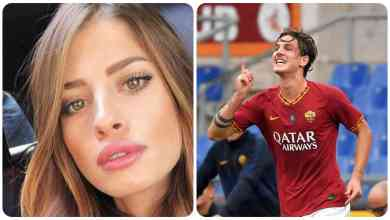 Chiara Nasti e Nicolò Zaniolo: nuova coppia?