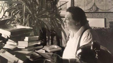 Mario Stefani: l'assessore Mar ricorda il poeta scomparso 20 anni fa - Televenezia