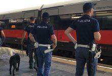 Polizia Ferroviaria: il bilancio settimanale