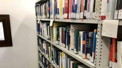 Quarantottenne depredava biblioteche: recuperati oltre mille volumi