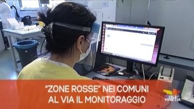 TG Veneto News - Edizione del 3 marzo 2021
