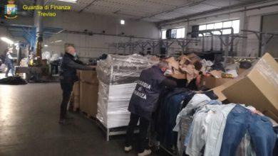 Lavoratori in nero e sette tonnellate di rifiuti: denunciato imprenditore - Televenezia