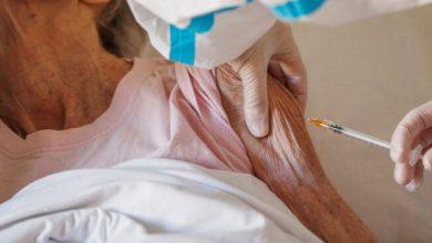 Vaccinazione degli anziani nell'Ulss3: ben otto nuove classi - Televenezia