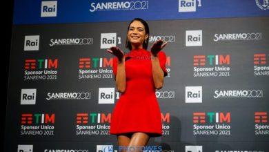 Sanremo, la scaletta della seconda serata!