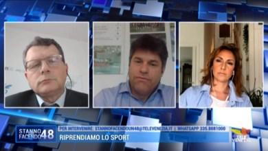 VIDEO: Turismo sportivo per rilanciare l'economia: parla Davide Giorgi - Televenezia