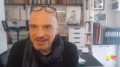 VIDEO: Marco Toso Borella: storia di un inno ritrovato - Televenezia