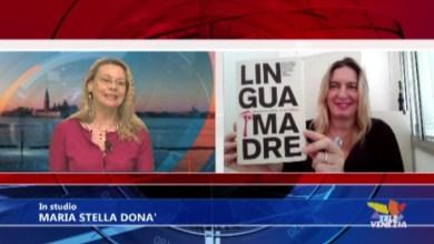 """Lingua madre"" di Maddalena Fingerle"